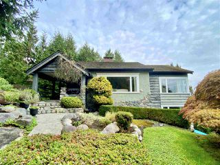 Photo 1: 4408 STONE Crescent in West Vancouver: Cypress House for sale : MLS®# R2497002