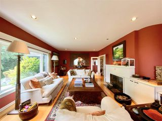 Photo 10: 4408 STONE Crescent in West Vancouver: Cypress House for sale : MLS®# R2497002