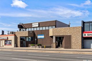 Main Photo: 1540 Albert Street in Regina: Washington Park Commercial for sale : MLS®# SK826444