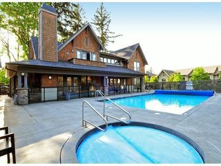 Photo 1: 52 2729 158TH Street in Surrey: Grandview Surrey Home for sale ()  : MLS®# F1424159