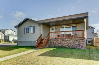 Photo 1: 541 Carriage Lane Drive: Carstairs Detached for sale : MLS®# A1039901