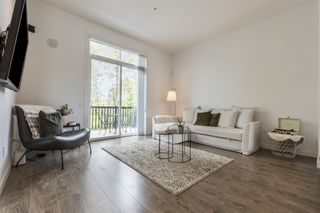 Photo 6: 100 2428 Nile Gate in Port Coquitlam: Riverwood Townhouse for sale : MLS®# R2507859