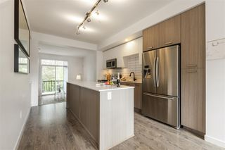 Photo 3: 100 2428 Nile Gate in Port Coquitlam: Riverwood Townhouse for sale : MLS®# R2507859