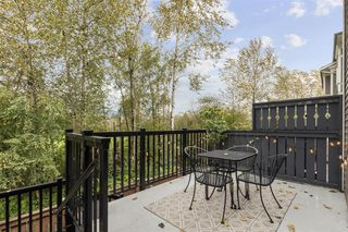 Photo 5: 100 2428 Nile Gate in Port Coquitlam: Riverwood Townhouse for sale : MLS®# R2507859