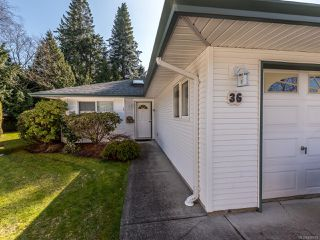 Photo 14: 36 396 Harrogate Rd in : CR Willow Point Row/Townhouse for sale (Campbell River)  : MLS®# 858620