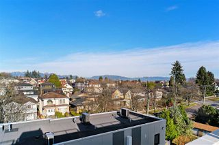 "Photo 20: 140 W WOODSTOCK Avenue in Vancouver: Oakridge VW Townhouse for sale in ""WOODSTOCK"" (Vancouver West)  : MLS®# R2522159"