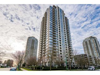 "Main Photo: 1801 7178 COLLIER Street in Burnaby: Highgate Condo for sale in ""The Arcadia at Highgate Village"" (Burnaby South)  : MLS®# R2529630"
