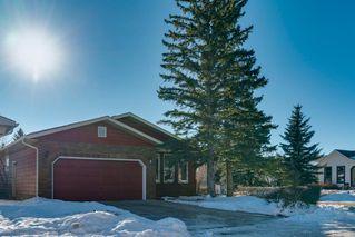 Main Photo: 3 Woodfern Drive SW in Calgary: Woodbine Detached for sale : MLS®# A1058750