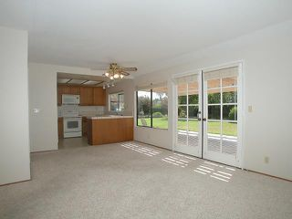 Photo 3: RANCHO BERNARDO Home for sale or rent : 3 bedrooms : 11663 Corte Guera in San Diego