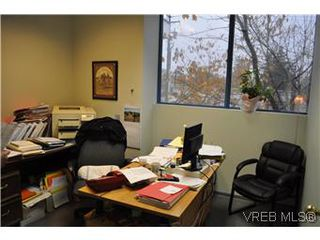 Photo 8: 205 791 Goldstream Ave in VICTORIA: La Langford Proper Office for sale (Langford)  : MLS®# 520532