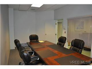 Photo 3: 205 791 Goldstream Ave in VICTORIA: La Langford Proper Office for sale (Langford)  : MLS®# 520532