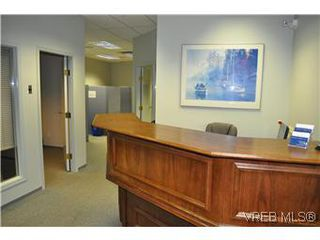 Photo 4: 205 791 Goldstream Ave in VICTORIA: La Langford Proper Office for sale (Langford)  : MLS®# 520532