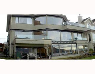 """Photo 3: 3177 POINT GREY Road in Vancouver: Kitsilano Townhouse for sale in """"WESTBURY"""" (Vancouver West)  : MLS®# V805755"""