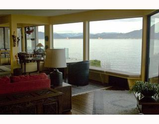 """Photo 7: 3177 POINT GREY Road in Vancouver: Kitsilano Townhouse for sale in """"WESTBURY"""" (Vancouver West)  : MLS®# V805755"""