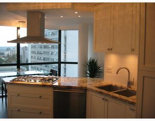 """Photo 4: 501 1415 W GEORGIA Street in Vancouver: Coal Harbour Condo for sale in """"PALAIS GEORGIA"""" (Vancouver West)  : MLS®# V810531"""