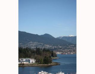 """Photo 9: 501 1415 W GEORGIA Street in Vancouver: Coal Harbour Condo for sale in """"PALAIS GEORGIA"""" (Vancouver West)  : MLS®# V810531"""