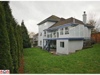 "Photo 10: 5938 190A Street in Surrey: Cloverdale BC House for sale in ""Rosewood Park"" (Cloverdale)  : MLS®# F1007031"