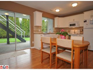"Photo 9: 5938 190A Street in Surrey: Cloverdale BC House for sale in ""Rosewood Park"" (Cloverdale)  : MLS®# F1007031"