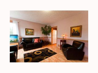 Photo 3: 2313 MARINE Drive in New Westminster: Connaught Heights House for sale : MLS®# V816549