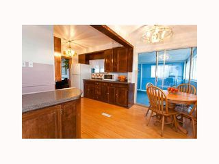 Photo 5: 2313 MARINE Drive in New Westminster: Connaught Heights House for sale : MLS®# V816549