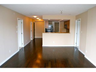 "Photo 4: 1301 288 UNGLESS Way in Port Moody: North Shore Pt Moody Condo for sale in ""THE CRESCENDO"" : MLS®# V825617"