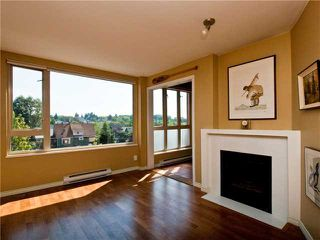 "Photo 2: 403 1688 E 4TH Avenue in Vancouver: Grandview VE Condo for sale in ""LA CASA"" (Vancouver East)  : MLS®# V846853"