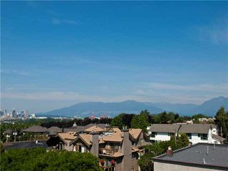"Photo 10: 403 1688 E 4TH Avenue in Vancouver: Grandview VE Condo for sale in ""LA CASA"" (Vancouver East)  : MLS®# V846853"