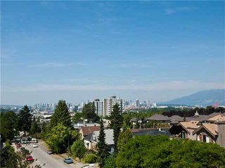 "Photo 9: 403 1688 E 4TH Avenue in Vancouver: Grandview VE Condo for sale in ""LA CASA"" (Vancouver East)  : MLS®# V846853"