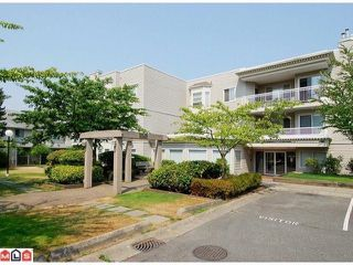 "Photo 1: 204 9948 151ST Street in Surrey: Guildford Condo for sale in ""WESTCHESTER PLACE"" (North Surrey)  : MLS®# F1102325"