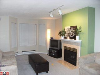 "Photo 2: 204 9948 151ST Street in Surrey: Guildford Condo for sale in ""WESTCHESTER PLACE"" (North Surrey)  : MLS®# F1102325"