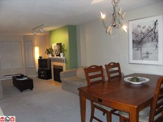 "Photo 5: 204 9948 151ST Street in Surrey: Guildford Condo for sale in ""WESTCHESTER PLACE"" (North Surrey)  : MLS®# F1102325"