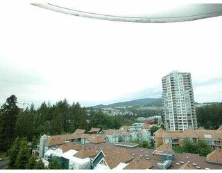 "Photo 9: 901 3071 GLEN Drive in Coquitlam: North Coquitlam Condo for sale in ""PARC LAURENT"" : MLS®# V717054"