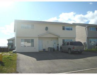 Main Photo: A-B 8904 81ST Street in Fort_St._John: Fort St. John - City SE House Duplex for sale (Fort St. John (Zone 60))  : MLS®# N184502