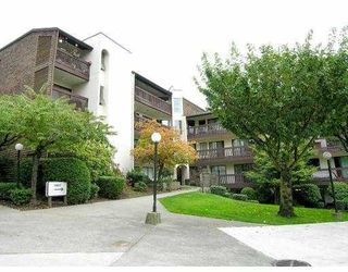 "Photo 1: 402 9867 MANCHESTER Drive in Burnaby: Cariboo Condo for sale in ""BARCLAY WOODS"" (Burnaby North)  : MLS®# V757329"
