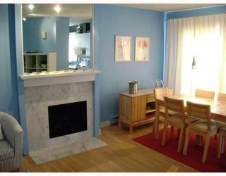 Photo 3:  in WINNIPEG: River Heights / Tuxedo / Linden Woods Condominium for sale (South Winnipeg)  : MLS®# 2905572