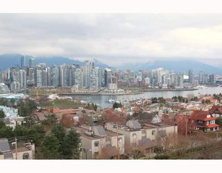 """Photo 8: 705 1355 W BROADWAY BB in Vancouver: Fairview VW Condo for sale in """"THE BROADWAY"""" (Vancouver West)  : MLS®# V761495"""
