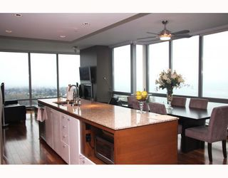 "Photo 8: 2602 1005 BEACH Avenue in Vancouver: West End VW Condo for sale in ""ALVAR"" (Vancouver West)  : MLS®# V773766"