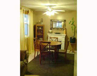 Photo 3: 228 INGLEWOOD Street in WINNIPEG: St James Residential for sale (West Winnipeg)  : MLS®# 2808845