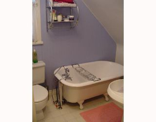 Photo 7: 228 INGLEWOOD Street in WINNIPEG: St James Residential for sale (West Winnipeg)  : MLS®# 2808845