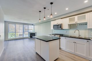 """Photo 7: 408 122 E 3RD Street in North Vancouver: Lower Lonsdale Condo for sale in """"SAUSALITO"""" : MLS®# R2393427"""