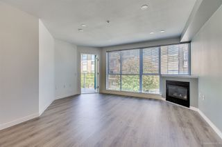 """Photo 5: 408 122 E 3RD Street in North Vancouver: Lower Lonsdale Condo for sale in """"SAUSALITO"""" : MLS®# R2393427"""