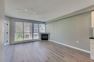 """Photo 6: 408 122 E 3RD Street in North Vancouver: Lower Lonsdale Condo for sale in """"SAUSALITO"""" : MLS®# R2393427"""