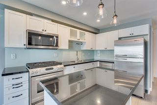 """Photo 10: 408 122 E 3RD Street in North Vancouver: Lower Lonsdale Condo for sale in """"SAUSALITO"""" : MLS®# R2393427"""
