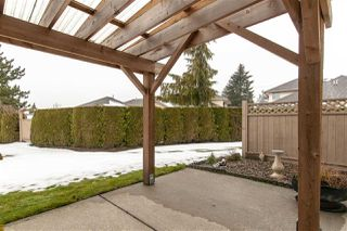 "Photo 4: 35 6140 192 Street in Surrey: Cloverdale BC Townhouse for sale in ""The Estates at Manor Ridge"" (Cloverdale)  : MLS®# R2396053"