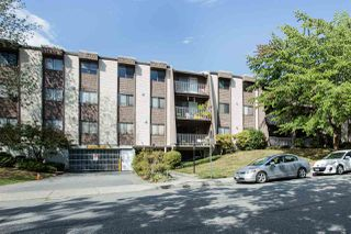 "Main Photo: 318 3921 CARRIGAN Court in Burnaby: Government Road Condo for sale in ""LOUGHEED ESTATES"" (Burnaby North)  : MLS®# R2402459"
