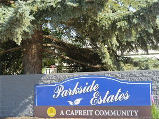 Main Photo: 58 Parkside Drive in Red Deer: RR Normandeau Residential Mobile for sale : MLS®# CA0178269