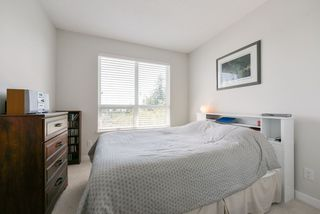 "Photo 16: 502 9168 SLOPES Mews in Burnaby: Simon Fraser Univer. Condo for sale in ""VERITAS"" (Burnaby North)  : MLS®# R2405882"
