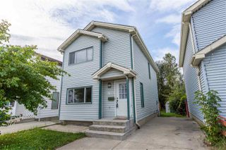 Photo 1:  in Edmonton: Zone 35 House for sale : MLS®# E4174444