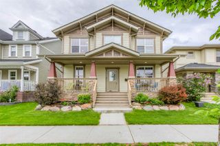 Photo 2: 349 GRIESBACH_SCHOOL Road in Edmonton: Zone 27 House for sale : MLS®# E4179071