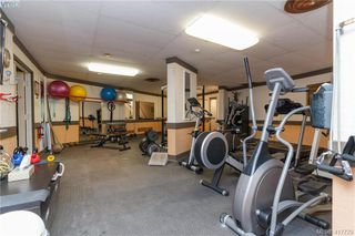 Photo 31: 613 225 Belleville St in VICTORIA: Vi James Bay Condo for sale (Victoria)  : MLS®# 828733